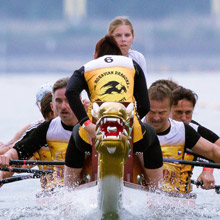 Champion Dragon Boat Nauticalia